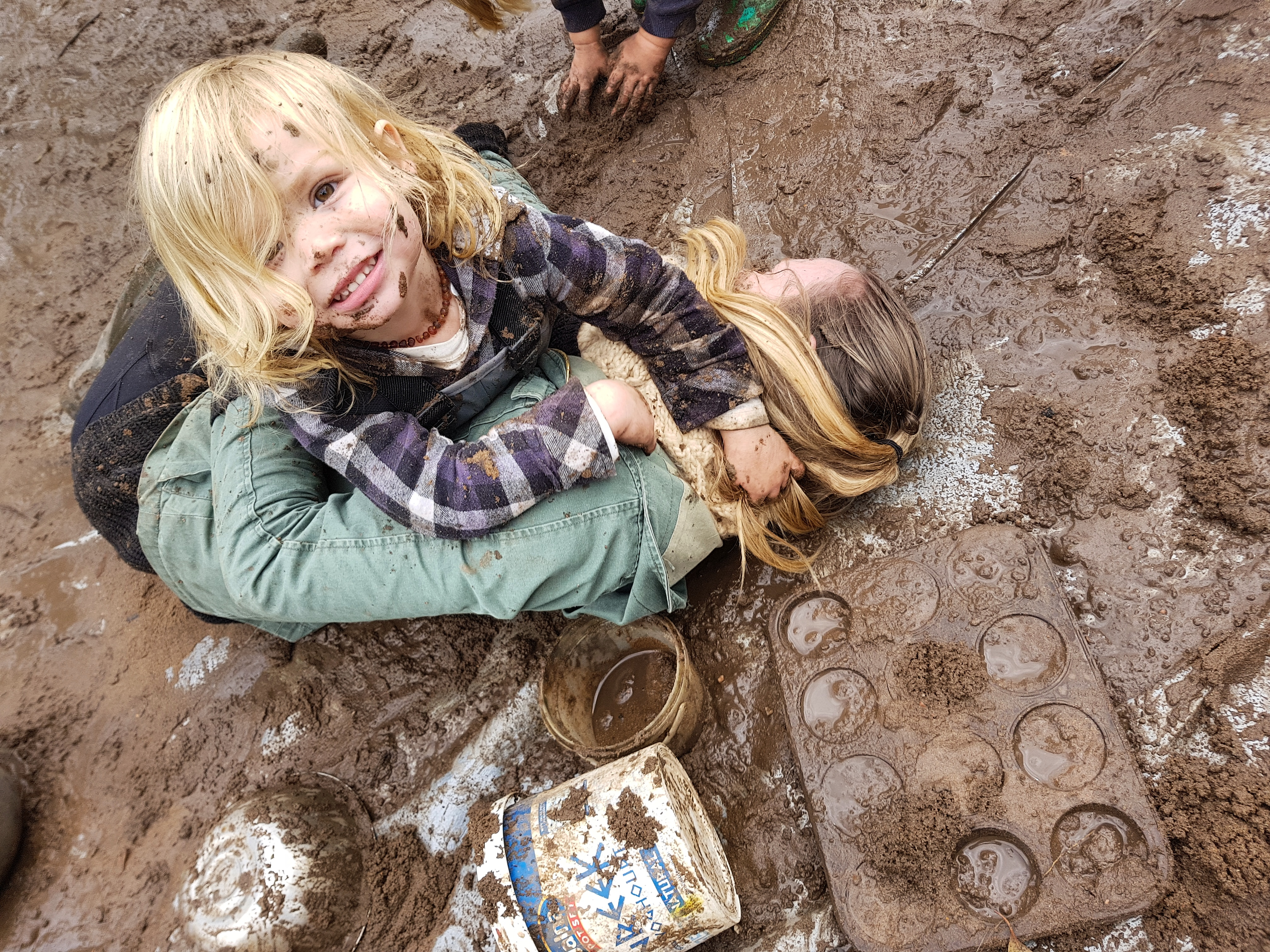 The Perks Of Play In Mud Educational >> Mud Mud Glorious Mud Raw Unearthed